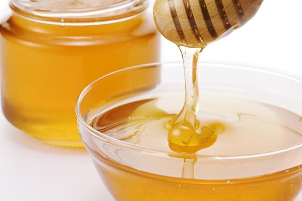 喉に良いハチミツ