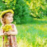 女の子の名前|花がつくかわいい二文字名前245例!漢字の意味と願い
