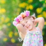 女の子の名前|漢字の「花」がつく三文字名前279例!