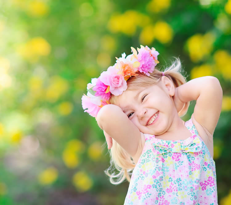 花をイメージする名前 【桜】…日本情緒ある古風で美しい花。