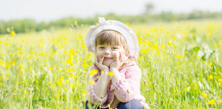 花の名前 【咲】がつく名前の願いと名前例