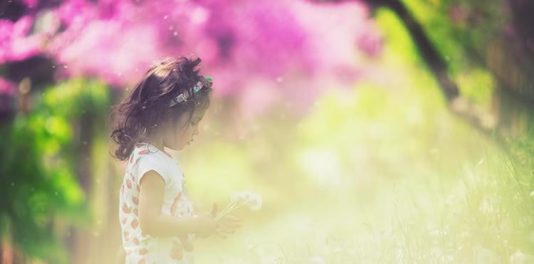 花の名前 【莉】がつく名前の願いと名前例