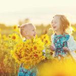 女の子の二文字名前|笑顔ある幸せな未来!願いと希望の名前522選