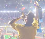 コパアメリカ2019|日本代表の地上波テレビ放送は?