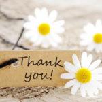 感謝の気持ち四字熟語!ありがとうや敬う意味の四字熟語46選!