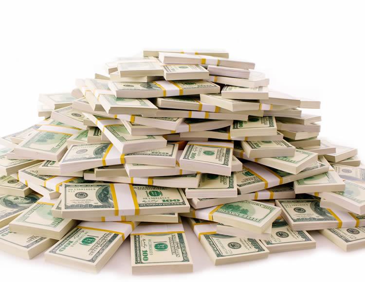 オードリー春日の貯金が7億