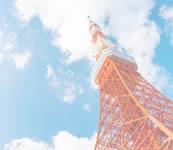 東京タワーに謎のマネキン…上空にあるマネキンの正体
