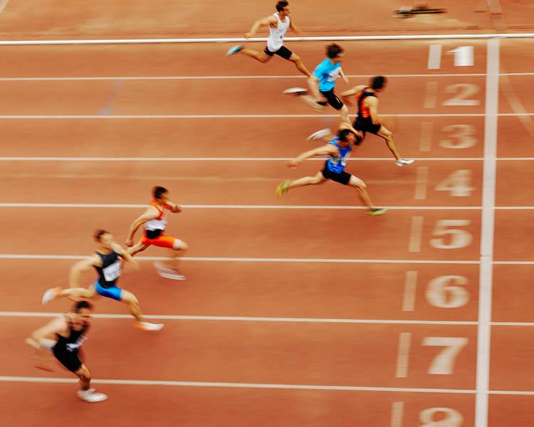 日本人2人目の9秒台!サニブラウン9秒99