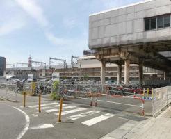 新潟駅の駐輪場完全ガイド