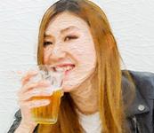ビール大好き芸人の納言みゆき!芸人Zとの恋愛過去