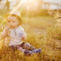 太陽、光をイメージする男の子の名前!明るくてかっこいい名前660